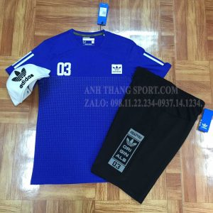 BỘ THỂ THAO ADIDAS 03